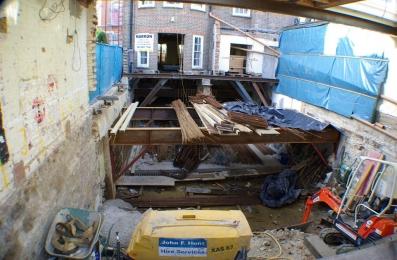 P1025 Chelsea Square Basement