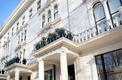 London House Hotel 2